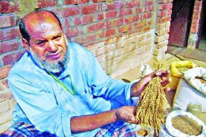 Exclusive talks with environment medalist farmer Md. Yousuf Mulla