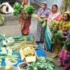 Farmers Get Good Price of Their Crops