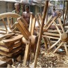 The future of Wooden Wheel is at stake