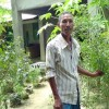 An Ideal farmer Mothi Ghagra