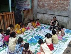 School of Dalit Rabidas